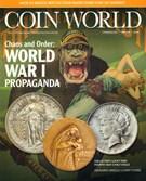 Coin World Magazine 5/1/2018