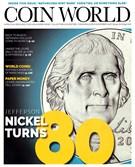 Coin World Magazine 11/1/2018