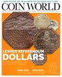 Coin World Monthly | 9/2018 Cover