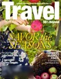 Travel 50 & Beyond | 10/2018 Cover