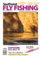 Southwest Fly Fishing Magazine 11/1/2018