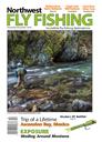 Northwest Fly Fishing Magazine | 11/2018 Cover
