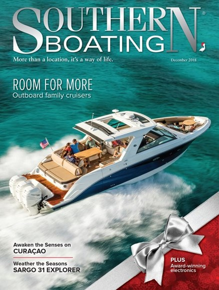 Southern Boating Cover - 12/1/2018