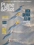 Plane & Pilot Magazine 1/1/2019