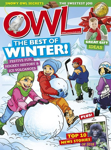 OWL Cover - 12/1/2018