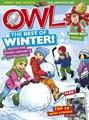 OWL Magazine   12/2018 Cover