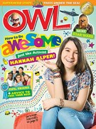OWL Magazine 5/1/2018