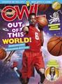 OWL Magazine   11/2018 Cover