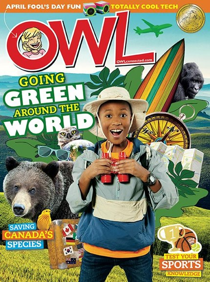 OWL Cover - 4/1/2018
