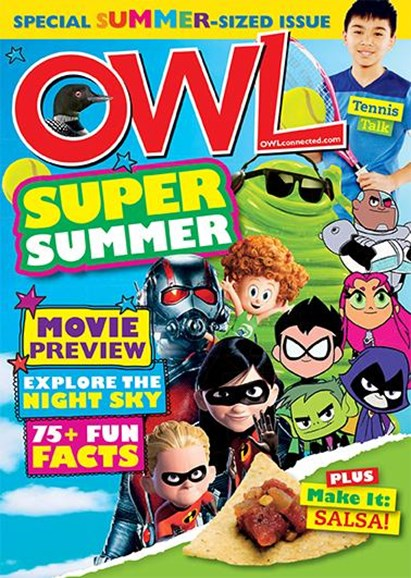 OWL Cover - 6/1/2018