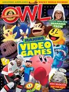OWL Magazine 11/1/2016