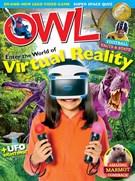 OWL Magazine 11/1/2017