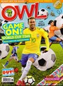 OWL Magazine | 6/2018 Cover