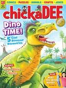 chickaDEE Magazine 6/1/2018