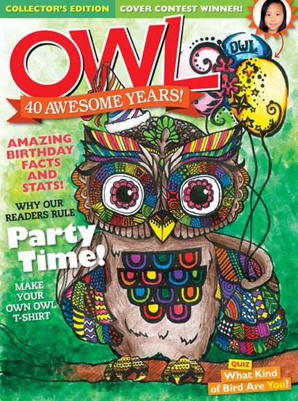 OWL Cover - 6/1/2016