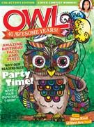 OWL Magazine 6/1/2016