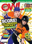 OWL Magazine 1/1/2017