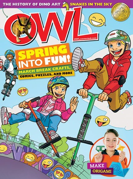 OWL Cover - 3/1/2018