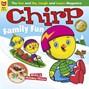 Chirp Magazine | 12/2018 Cover