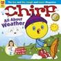 Chirp Magazine | 11/2018 Cover