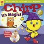 Chirp Magazine | 10/2018 Cover