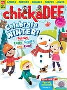 chickaDEE Magazine 12/1/2017