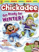 chickaDEE Magazine 12/1/2018