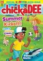 chickaDEE Magazine | 6/2018 Cover