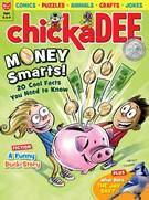 chickaDEE Magazine 11/1/2017