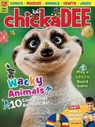 chickaDEE Magazine 4/1/2018