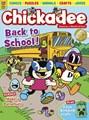 chickaDEE Magazine | 9/2018 Cover