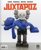 Juxtapoz Magazine 1/1/2019