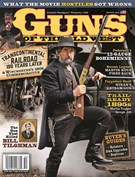 Guns Of The Old West Magazine 1/1/2019