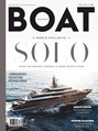 Showboats International Magazine | 12/2018 Cover