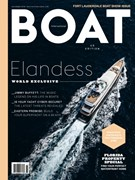 Showboats International Magazine 11/1/2018