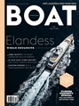 Showboats International Magazine | 11/2018 Cover