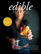 Edible East End Magazine 12/1/2018