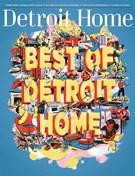 Detroit Home Magazine 12/1/2018