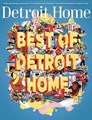 Detroit Home Magazine | 12/2018 Cover