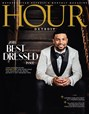 Hour Detroit Magazine | 11/2018 Cover