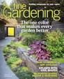 Fine Gardening Magazine | 2/2019 Cover