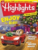 Highlights Magazine 12/1/2018