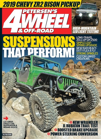 4 Wheel & Off-Road Cover - 2/1/2019