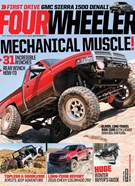 Four Wheeler Magazine 2/1/2019