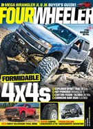 Four Wheeler Magazine 1/1/2019