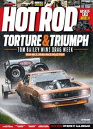 Hot Rod Magazine 2/1/2019