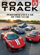 Road and Track Magazine 12/1/2018