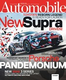 Automobile Magazine 1/1/2019