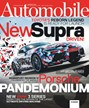 Automobile Magazine | 1/2019 Cover