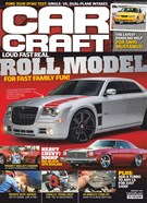 Car Craft Magazine 2/1/2019